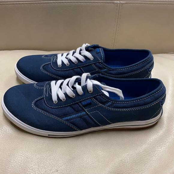 Keds Craze T-Toe Sneakers Ortholite WF52711